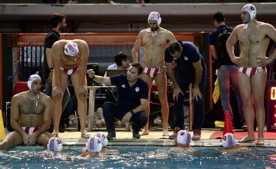 «Ο Ολυμπιακός και πάλι στις κορυφαίες ομάδες της Ευρώπης»