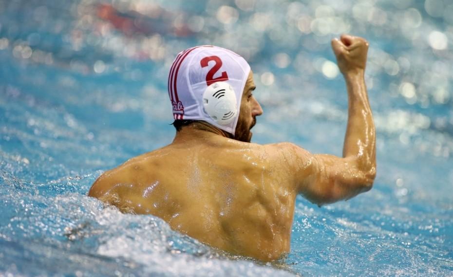 «Την Πέμπτη να δείξουμε αυτό που αντιπροσωπεύει τον Ολυμπιακό»
