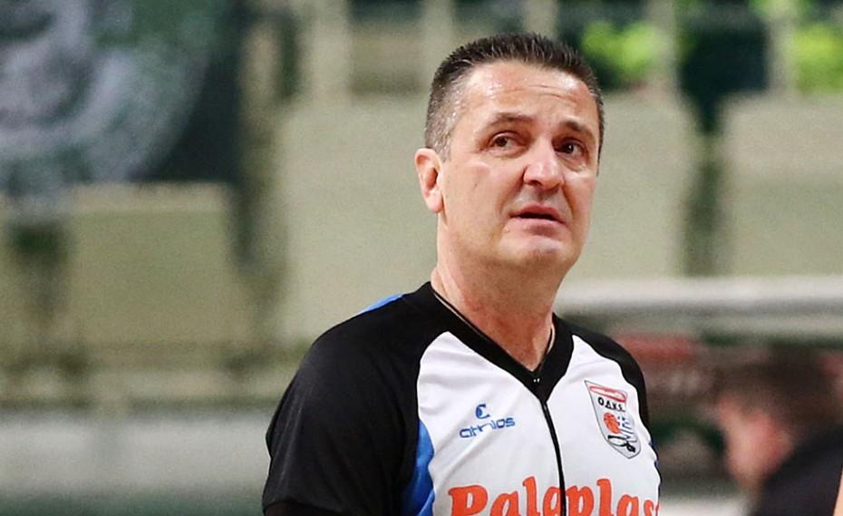 Τρομερό! Ο Αναστόπουλος σφύριξε το φιλικό του ΠΑΟ με την ΑΕΚ!
