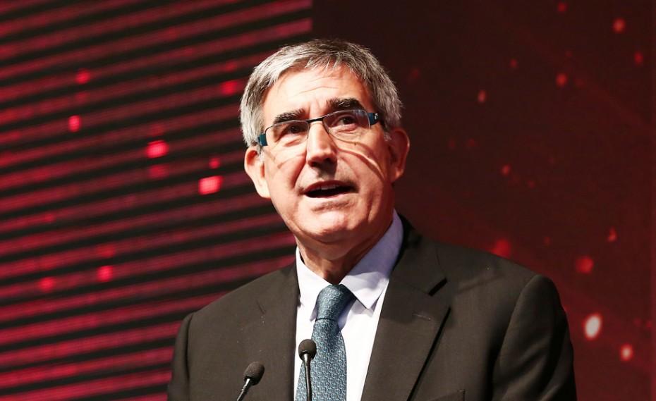 «Ντροπή το γεγονός ότι η Ελληνική Ομοσπονδία δεν κατάφερε να βρει μια λύση στο πρόβλημα»