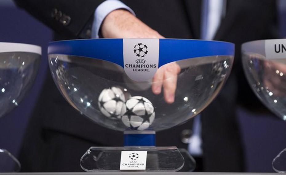 Οι αντίπαλοι του Ολυμπιακού στην κλήρωση του UEFA Champions League