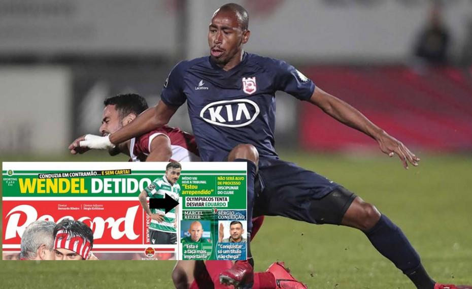 «Ο Ολυμπιακός μπήκε... σφήνα για Εντουάρντο»