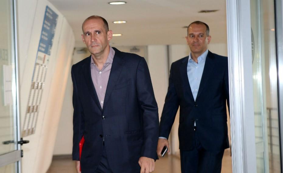 «Εξώδικο στον ΕΣΑΚΕ, να παραιτηθεί ο Γαλατσόπουλος»