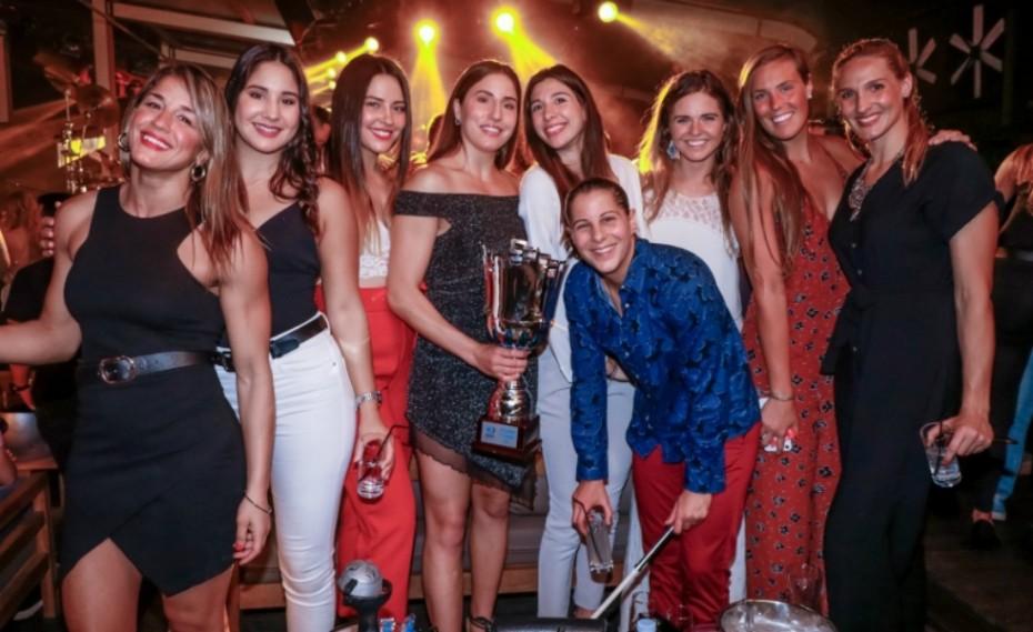 Το «έκαψαν» οι πρωταθλήτριες Ελλάδας!