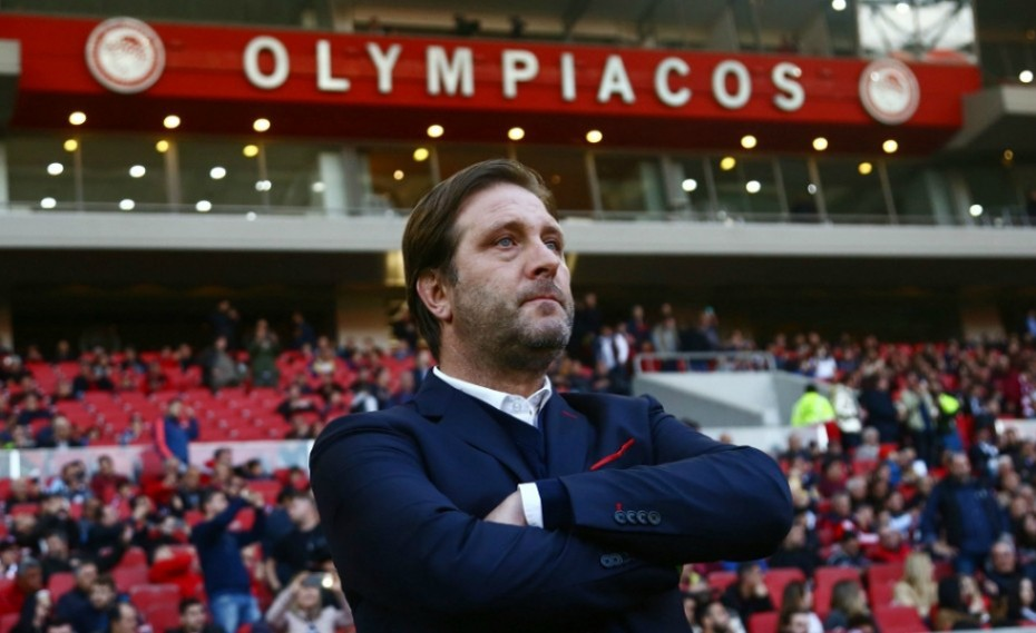 «Έχουμε τη φιλοδοξία να προκριθούμε στους ομίλους του Champions League» (vid)