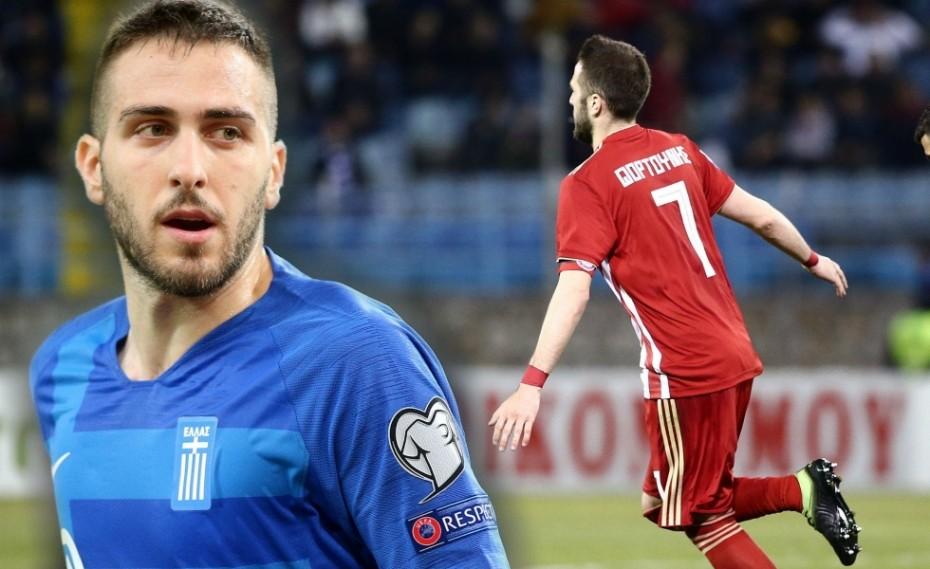 Ο καλύτερος Έλληνας ποδοσφαιριστής με διαφορά!