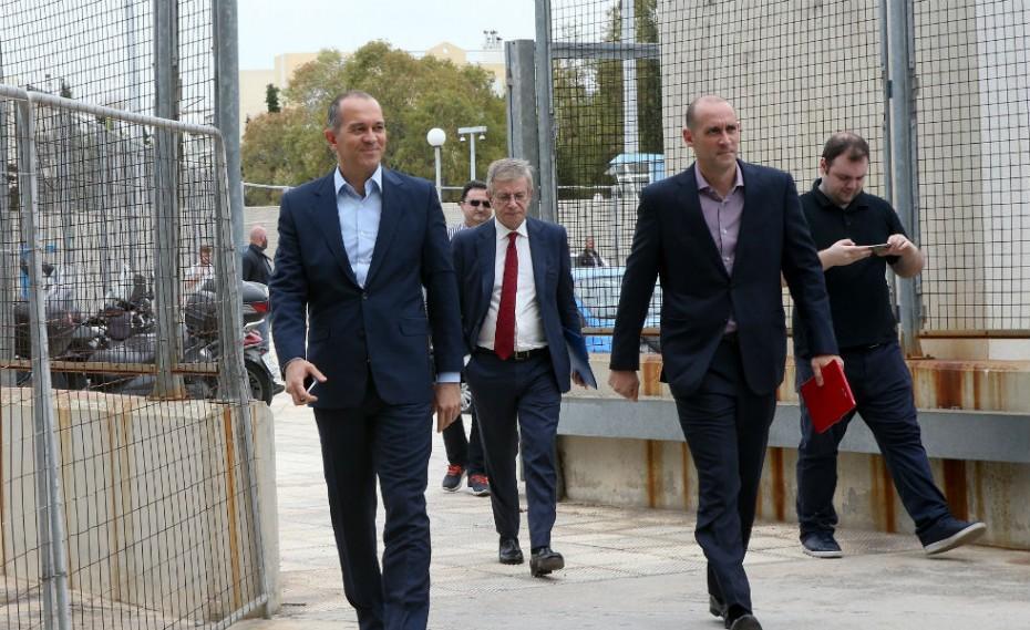 Εκδικάζονται στο ΑΣΕΑΔ οι προσφυγές του Ολυμπιακού