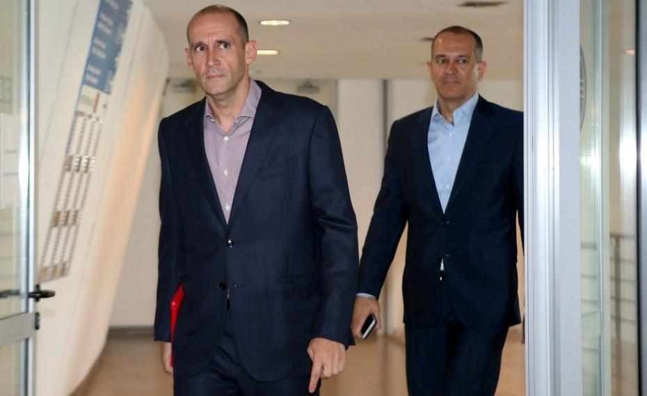 Εκδικάστηκαν οι προσφυγές του Ολυμπιακού στο ΑΣΕΑΔ!