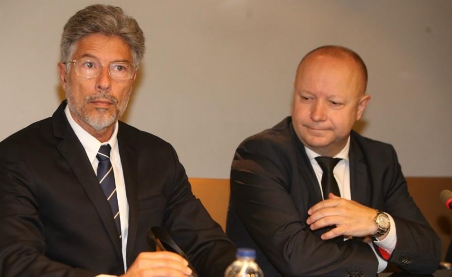Οι «χυλόπιτες» της... εξυγίανσης στη FIFA