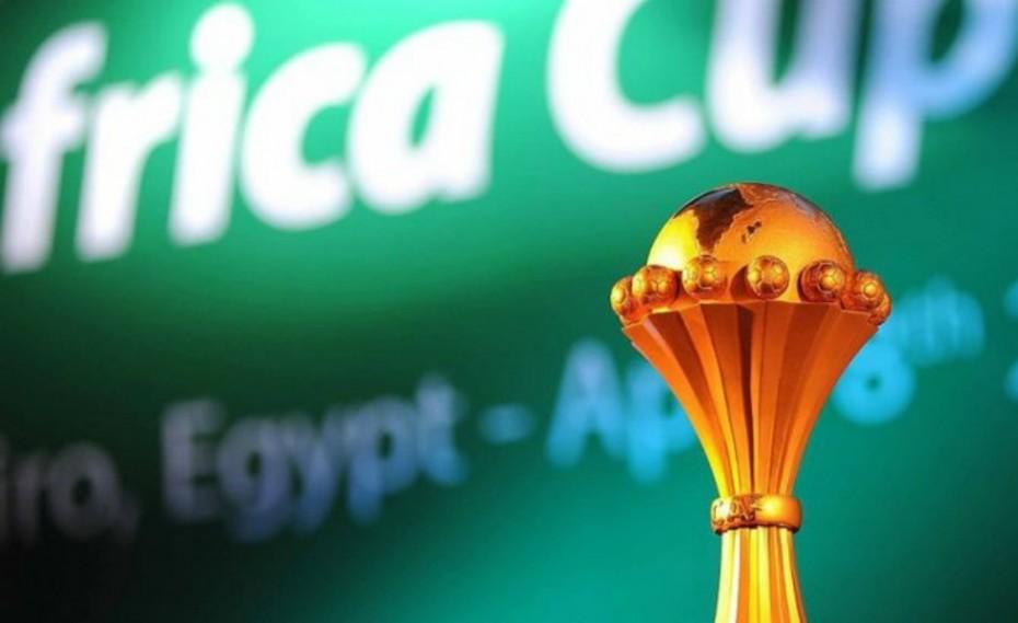 «Ερυθρόλευκα» μάτια στην Αίγυπτο!