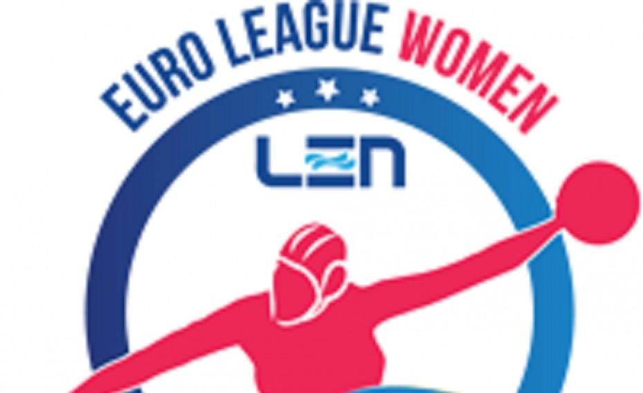 Ο χάρτης της LEN Euroleague για τη νέα χρονιά...