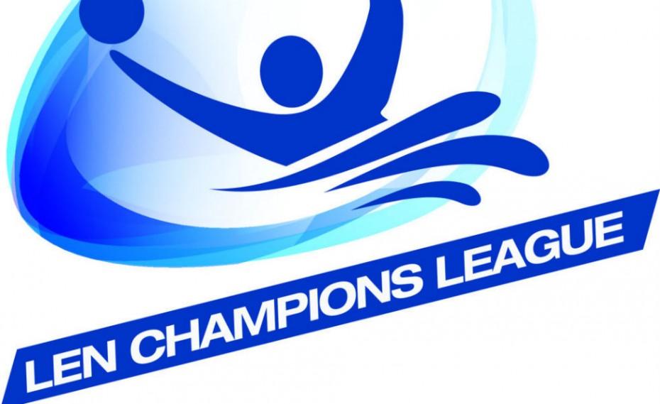 Το καλεντάρι του LEN Champions League για το 2020...