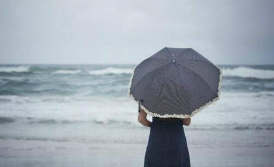 Συνεχίζονται οι βροχές