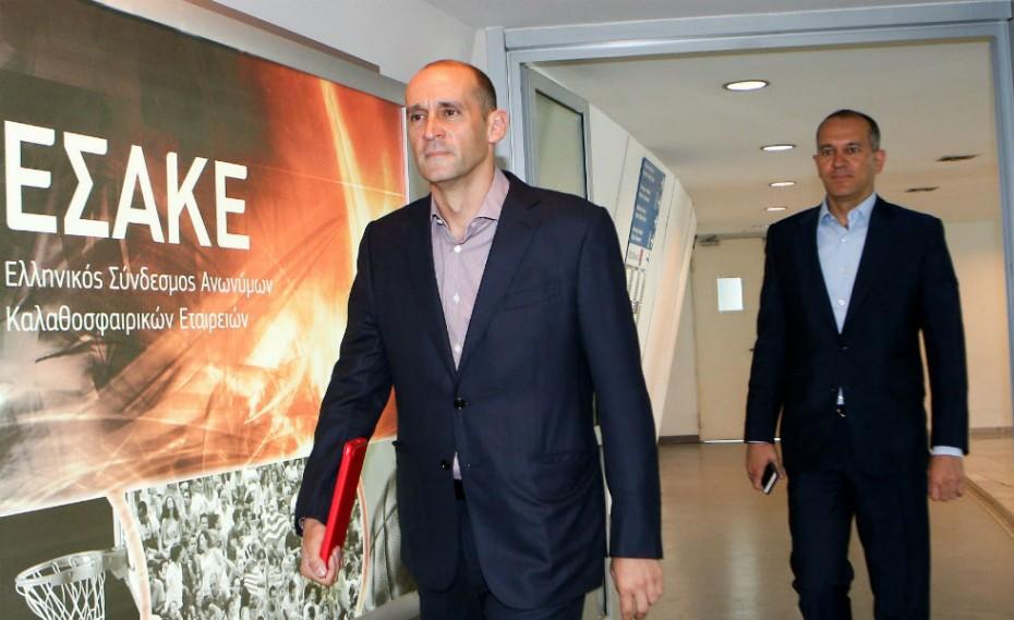Ο Ολυμπιακός κατέθεσε προσφυγή για την «ψηφοφορία» του ΕΣΑΚΕ για το Λαύριο