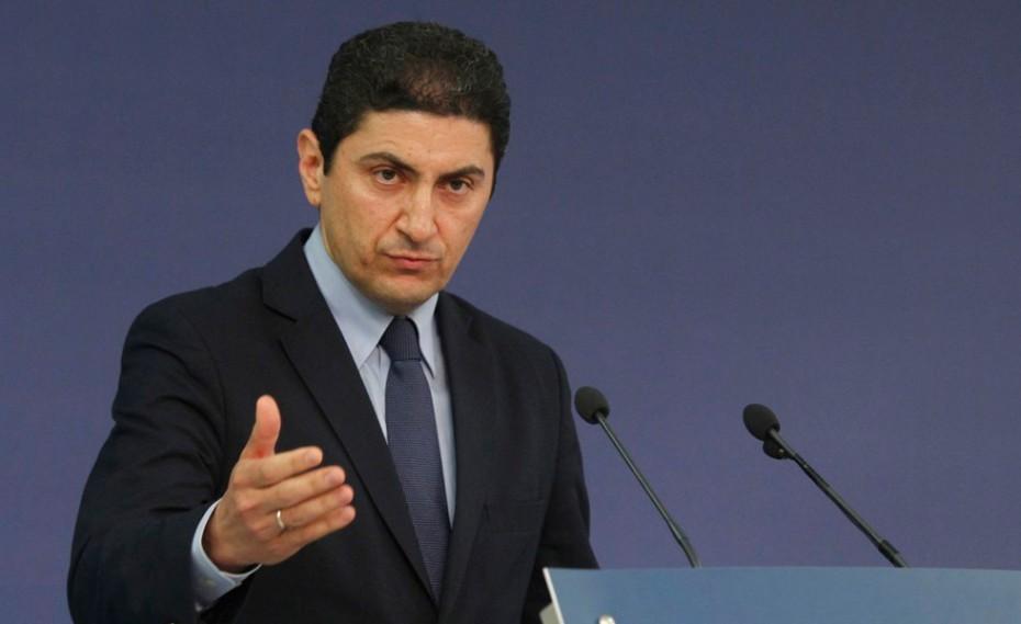 Νέος Υφυπουργός Αθλητισμού ο Αυγενάκης