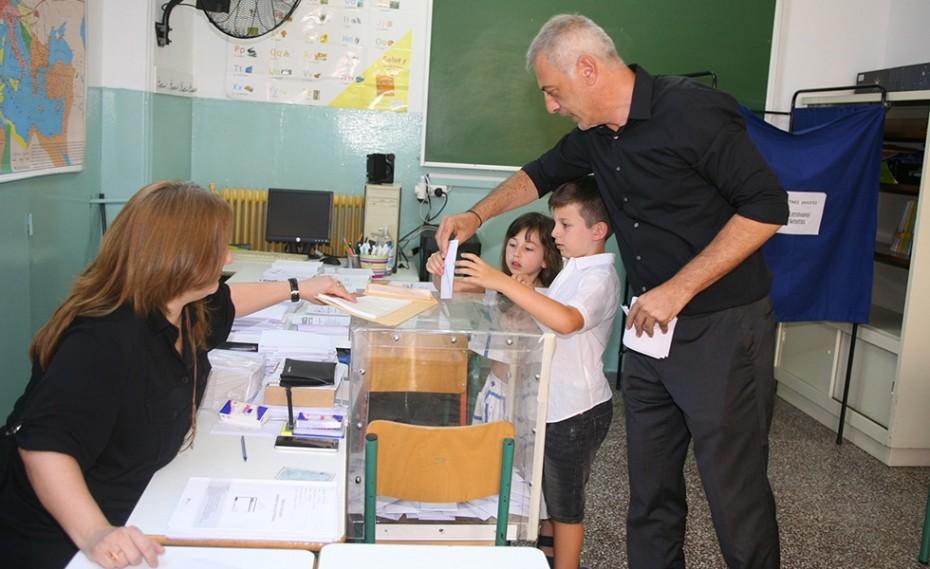 Μώραλης: «Επόμενη μέρα με μια κυβέρνηση που θα δώσει προοπτική»