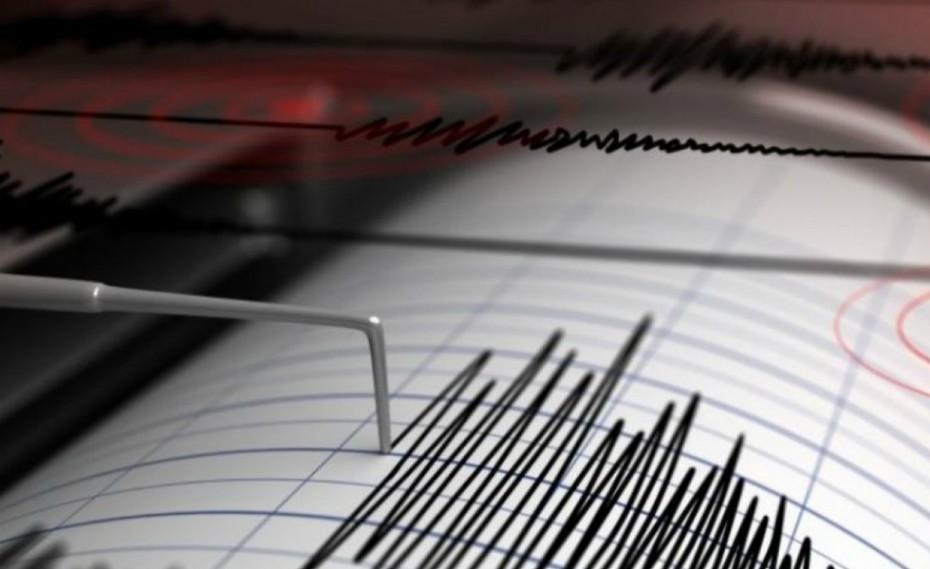 Ισχυρή σεισμική δόνηση στην Αττική