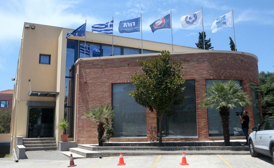 Επίσημο: Κανένα θέμα αναβολής της σέντρας