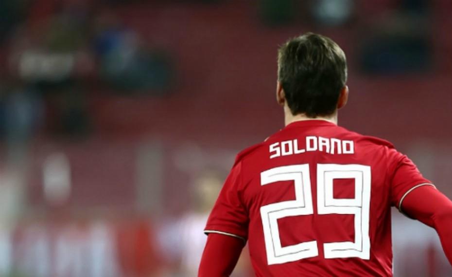 «Πάει στην Αργεντινή ο Σολδάνο»