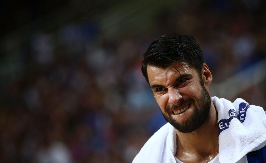 Ηγετικός Πρίντεζης, νικήτρια η Ελλάδα