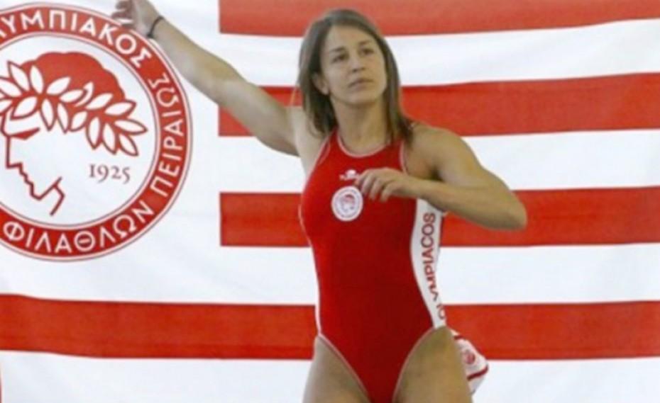 «Όταν είσαι Ολυμπιακός στόχος είναι όλα τα τρόπαια»
