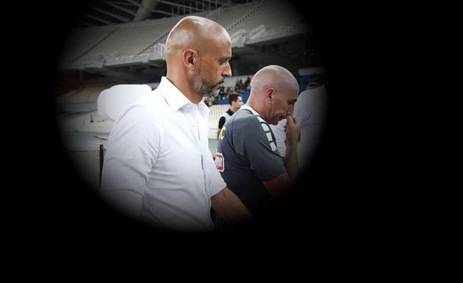 Bullying στον προπονητή για να μην πάρει αποζημίωση;
