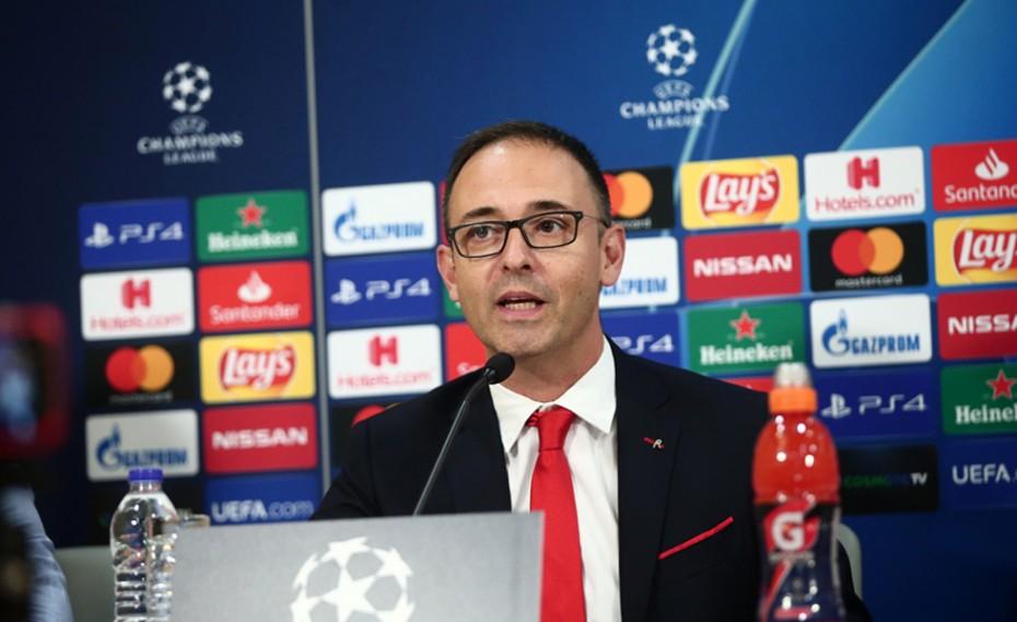 Σε Forum της UEFA ο Νίκος Γαβαλάς!