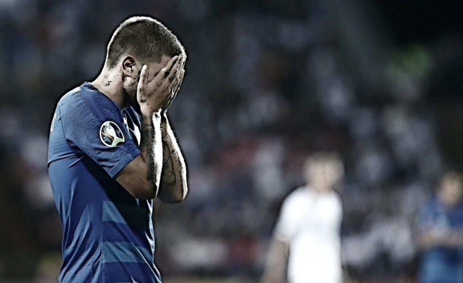 Ελληνικός Ποδοσφαιρικός Όλεθρος!