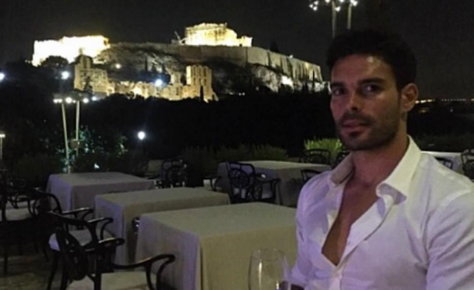 Στην Ελλάδα ο Μποτία... (pic)