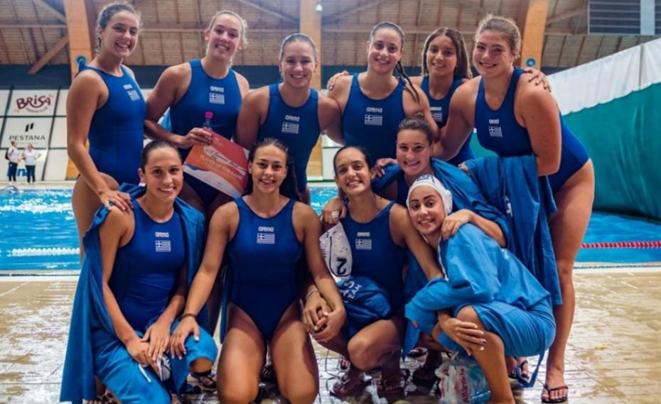 Στα ημιτελικά του Παγκοσμίου η Ελλάδα!