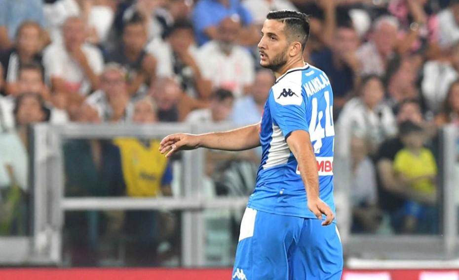 Ο πιο γρήγορος της Serie A o Μανωλάς, ταχύτερος και από τον Ρονάλντο! (pic)