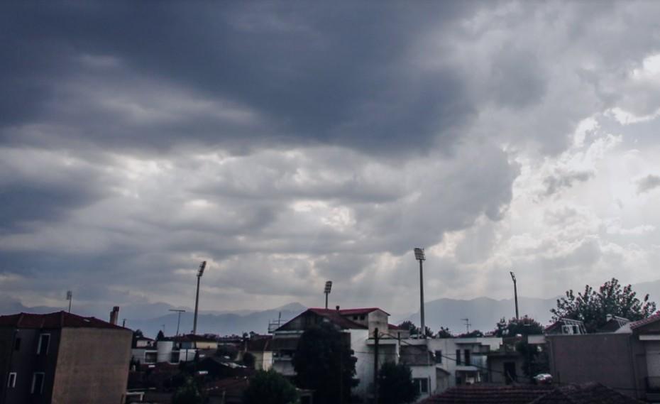 Βροχές στα βόρεια και τα δυτικά αύριο, ηλιοφάνεια στην υπόλοιπη Ελλάδα