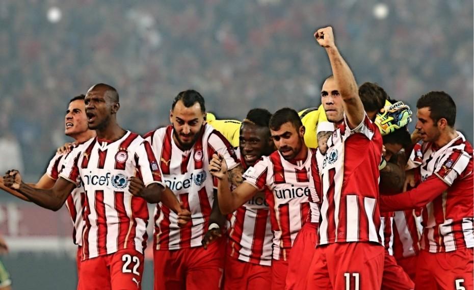 Μεγάλη νίκη επί του Παναθηναϊκού! (vid)