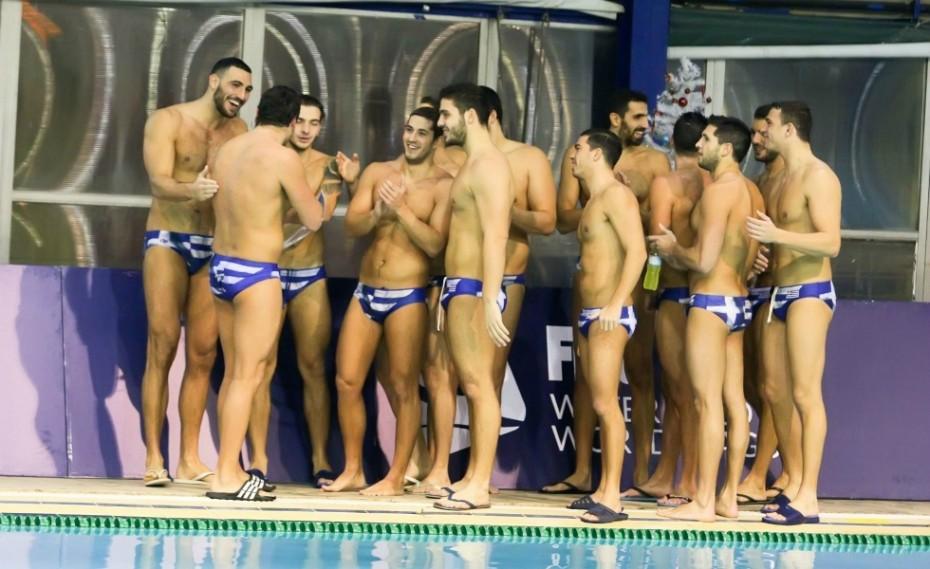 Οι ομάδες του Ευρωπαϊκού πρωταθλήματος Ανδρών