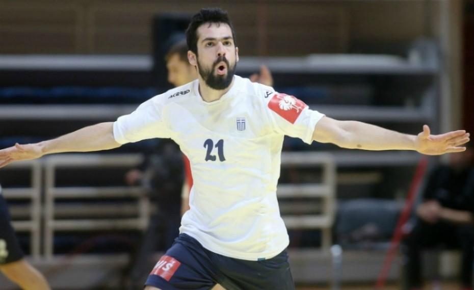Διακοπή δύο εβδομάδων στη Handball Premier!