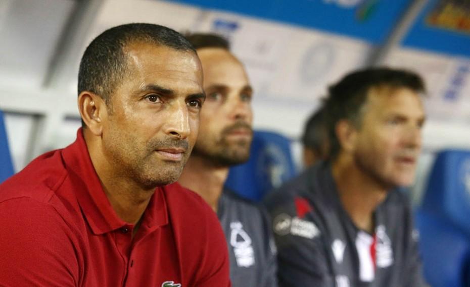Προπονητής του μήνα ο Λαμουσί (pic)