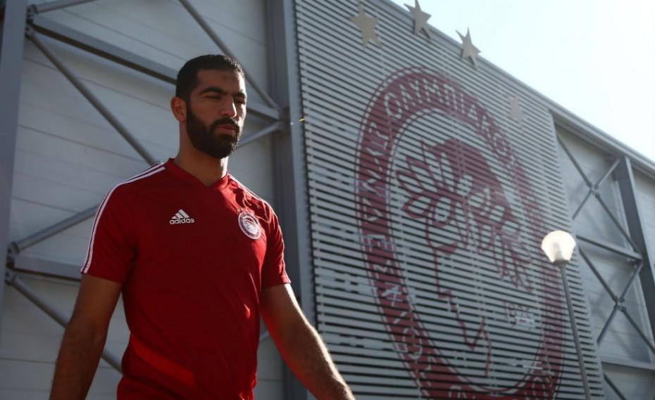 Επέστρεψε από την Τυνησία ο Μεριά...