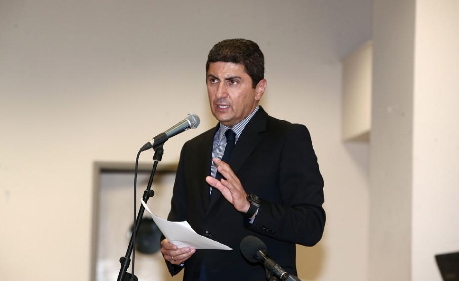 Χείμαρρος ο Αυγενάκης κατά ΕΠΟ, ΠΑΟΚ, δανεικών και... εξυγιαντών