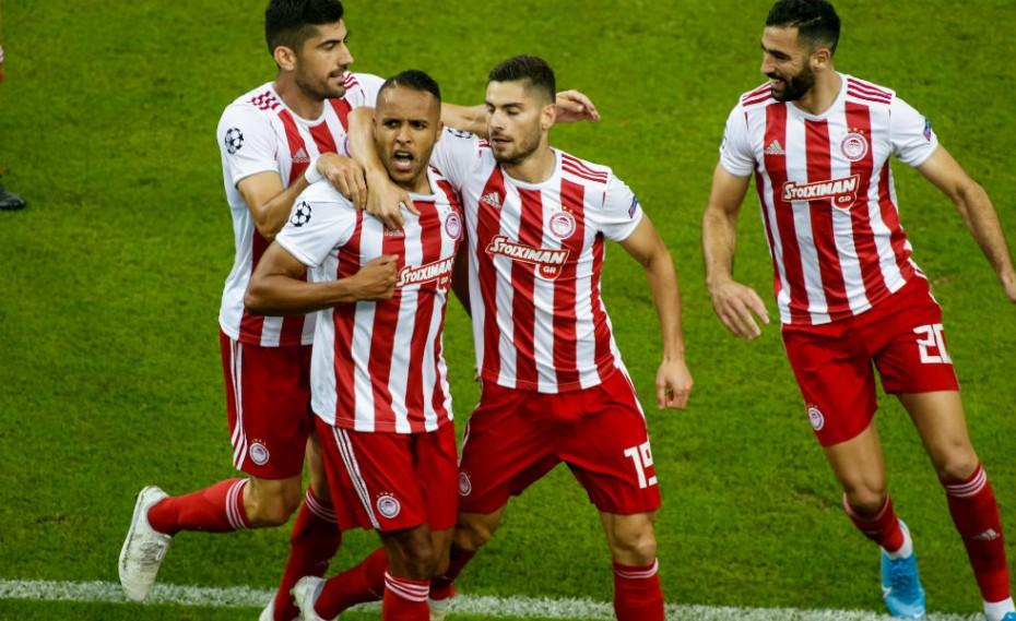 Ολυμπιακός-ΑΕΚ: Fantasy, MatchCombo & 350+ στοιχήματα στο Stoiximan.gr