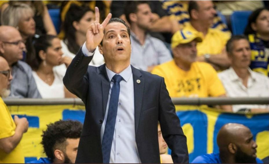 Σφαιροπουλος: «Ο Ολυμπιακός έπαιξε με διαφορετικό τρόπο»