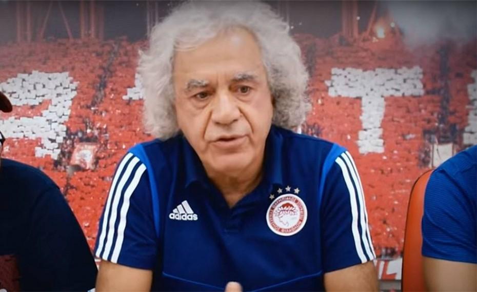 Ο Τάκης Τσουκαλάς μιλάει για ΟΛΑ στο Betarades.gr! (video)