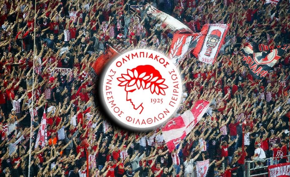 «Έχεις δύναμή σου, Ολυμπιακέ…»! 50.000 κάρτες φιλάθλου!