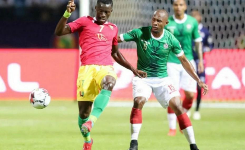 Θετικός ο Καμαρά στη νίκη της Γουινέας
