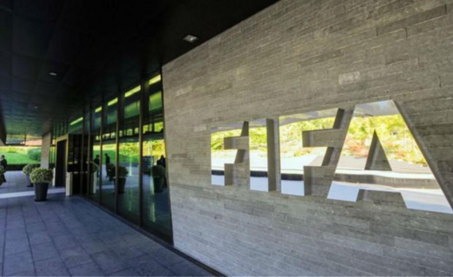 Ζητά εξηγήσεις η FIFA από ΕΠΟ και ΚΕΔ...