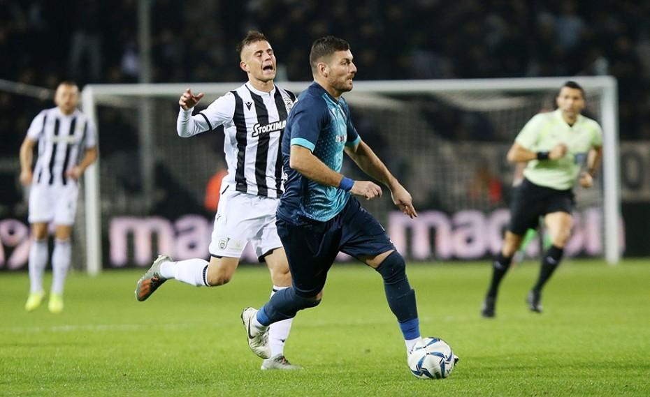 «Ο καλύτερος ποδοσφαιριστής του ΠΑΟΚ ήταν ο Καρασαλίδης»