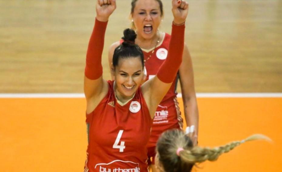 MVP της αγωνιστικής η Ζιβογίνοβιτς! (pic)