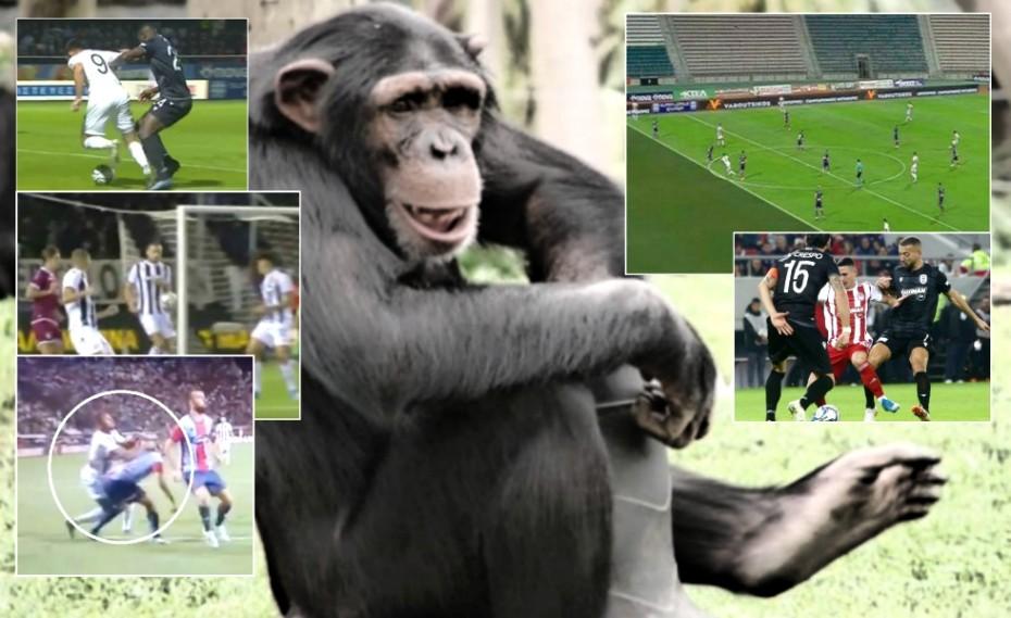 Η αλλοίωση του πρωταθλήματος! (videos, photos)