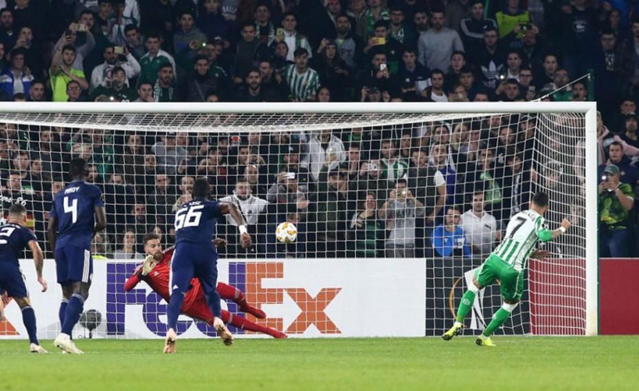 Η ανάρτηση του Europa League για τον Σα! (photo)