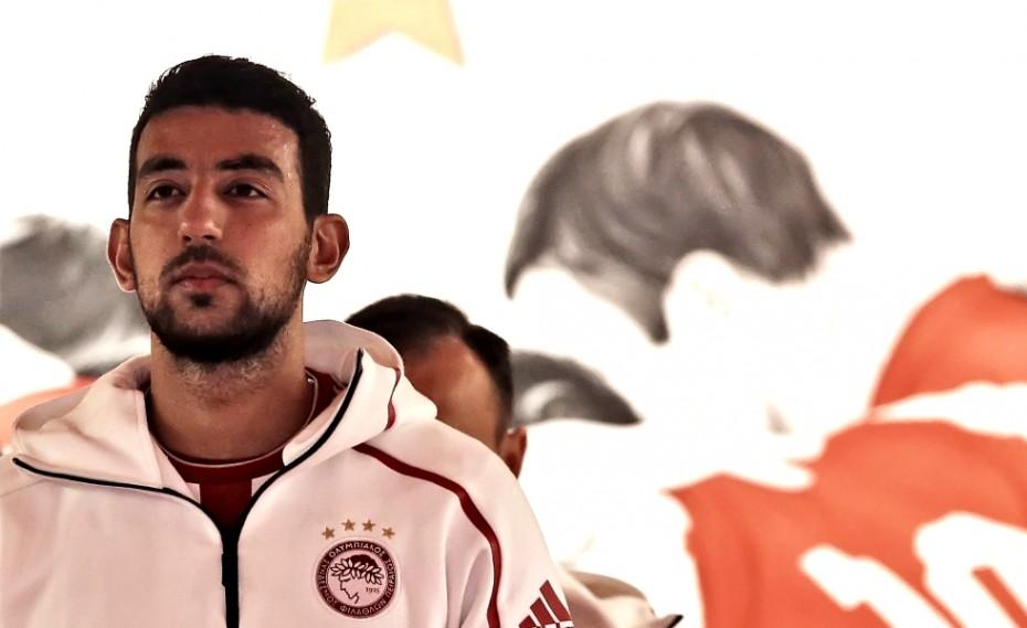 «Τα τυπικά για την επιστροφή του Χασάν στον Ολυμπιακό»