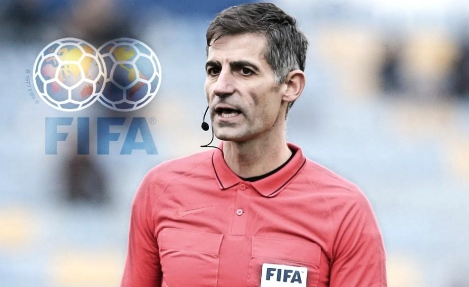 «Χαστούκι» της FIFA στον Σιδηρόπουλο